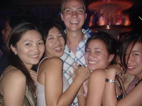 this is actually the only digital photo i have as an 18 year old in Bangkok!